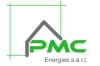 Site web pour PMC Energies