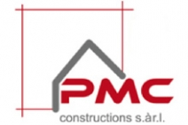 Site web PMC Constructions